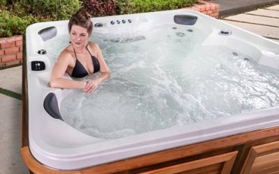 Bubble Your Way to Better Health: 5 Amazing Hot Tub Health Benefits